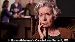 Alzheimer's Care in Lees Summit, MO | Home Instead Senior Care Services