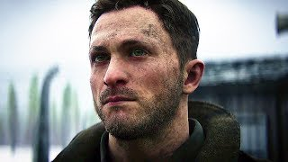 CALL OF DUTY WWII ✩ Bande Annonce VF Officielle (2...