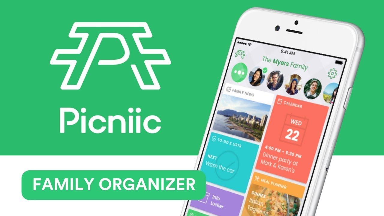 Las mejores Apps de organización familiar para Android