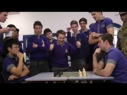 MLG Chess