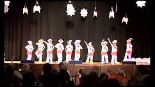 Vienna Dance Kids Minis - In der Weihnachtsbäckerei (2007)