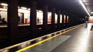 Metropolitana Milano (Metro) - QUALI SONO I TRENI PIU