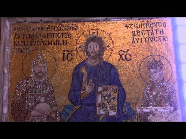 Hagia Sophia: Jewel of the Byzantines