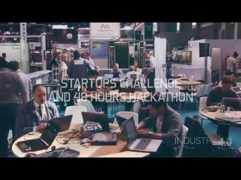 Industrie 4.0 Hackathon Novares