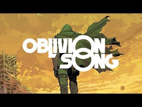 OBLIVION SONG Vol.1 - La nuova serie fantascientifica di Robert Kirkman e Lorenzo De Felici