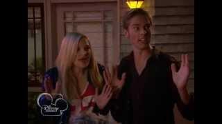 Disney Channel Czech Republic/Hungary (Eng audio) - Continuity 04-07-14