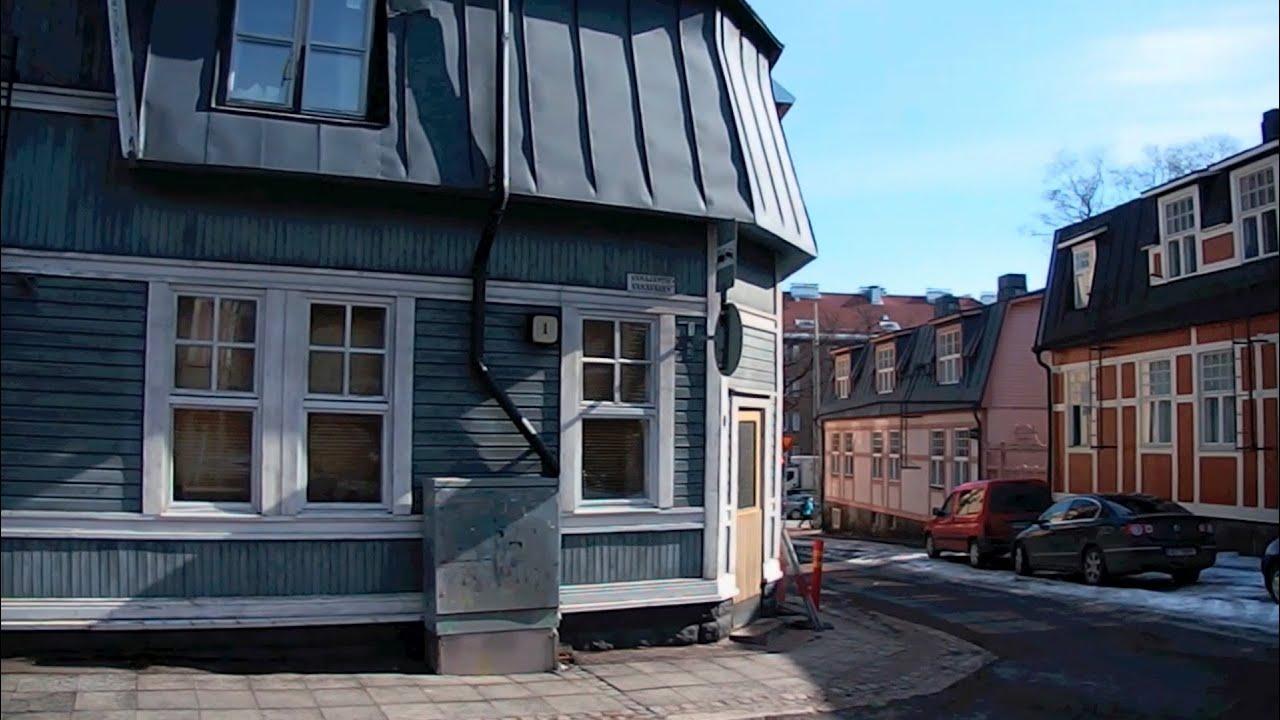 Helsinki Vallila