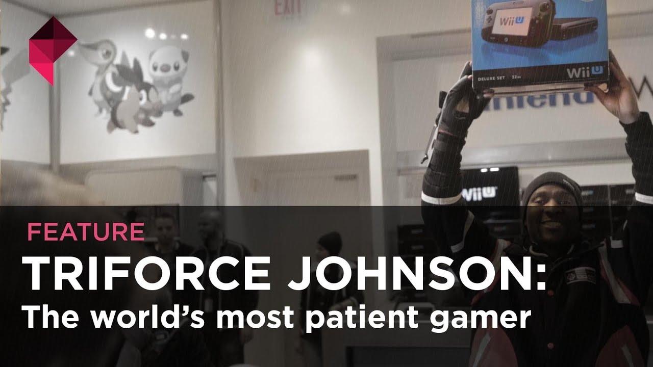 Patient gamers