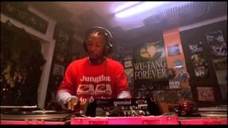DJ Koop from Human Traffic (1999)