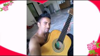 Bolte cholte-Duti chokhe - by Imran(AS Alamgir