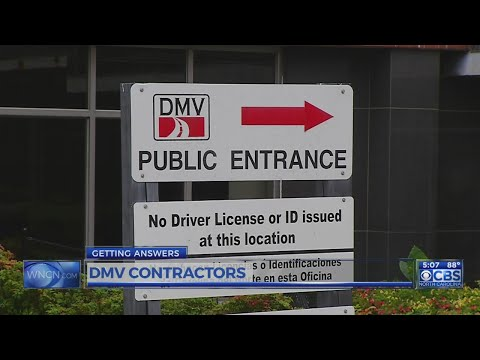 NCDMV Takes Over License Plate Office Closed Due To 'gross Incompetence'