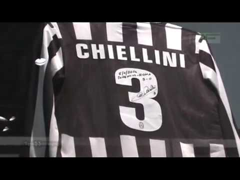 PROFFOOTBALL - EuroTour 2014 Vol.2 (Juventus J-Museum)
