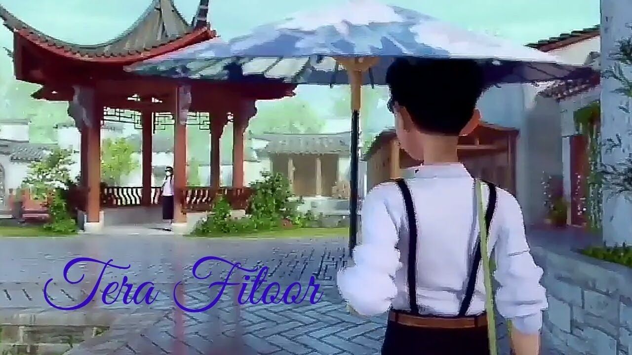Download Tera Fitoor Whatsapp Statusg | Arijit Singh | GENIUS | Latest Whatsapp Status/animation video /2018