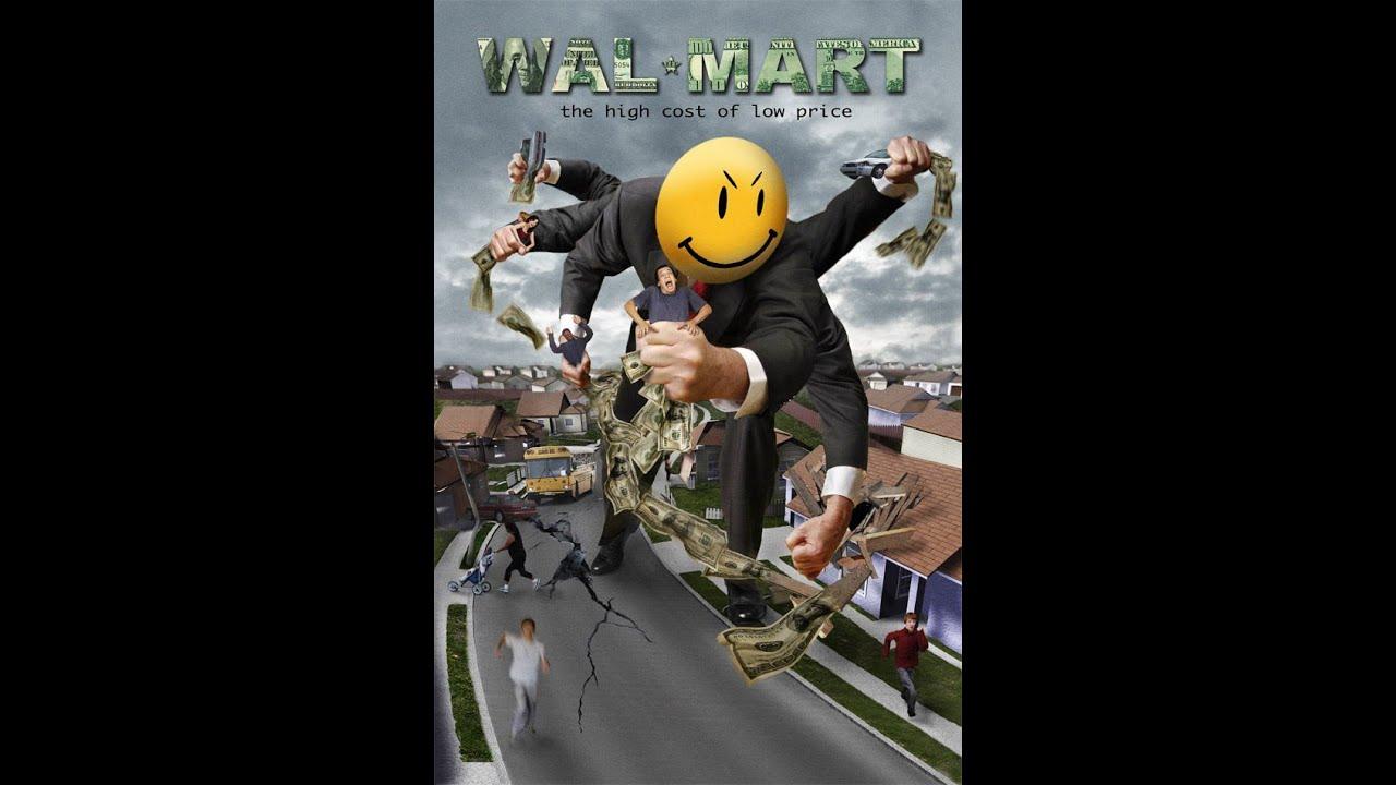 WALMART  El alto costo de los precios bajos Subtitulado en español
