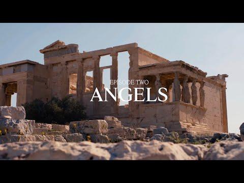 Nike - I Am Giannis Ep. 2: Angels