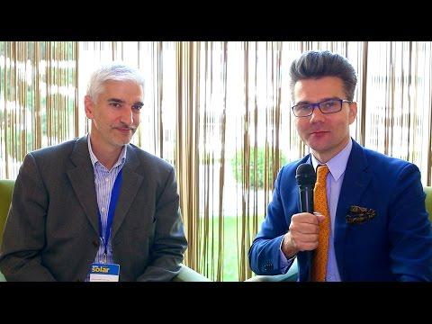 SolarPV.TV presents: Solar in Greece 2016 - Alexander Zachariou
