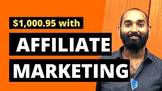 How to Make Money AFFILIATE MARKETING with or without Website!