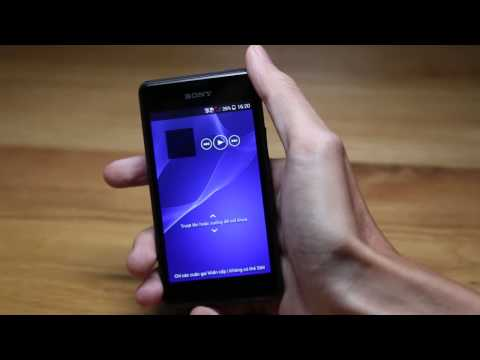 Tinhte.vn - Trên tay Sony XPERIA E1