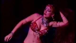 Ansuya Bellydance Oriental Dans