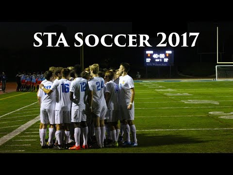 Saint Thomas Academy Soccer 2017 | Apple iPhone 7, Canon Rebel, DJI Mavic Pro