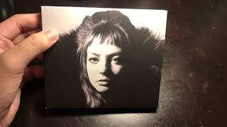 Gambar cover Unboxing Angel Olsen - All Mirrors