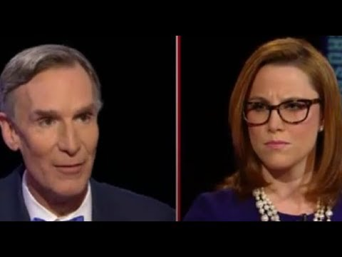 Thumbnail: Conservative Pundits Demand Bill Nye Stop Bullying Them on Climate Change