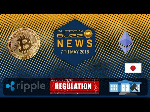 Altcoin News - Japan Crypto Guidelines, SEC Hearing: Ethereum and Ripple Securities?