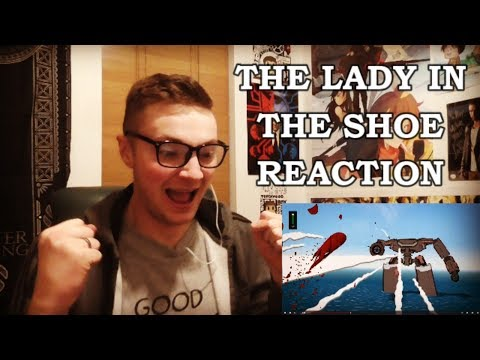 Repeat Meerkat Reacts to Hammertime's RWBY Volume 6 Chapter 7 Crack