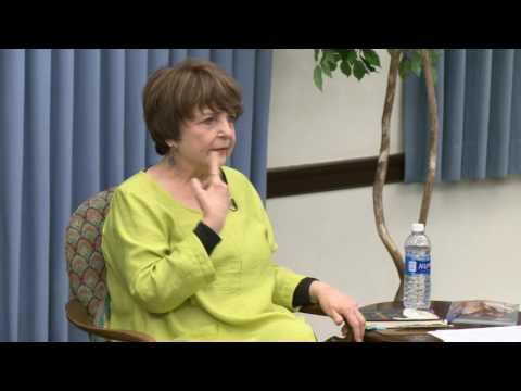Nancy Hill: Writing as a Spiritual Path