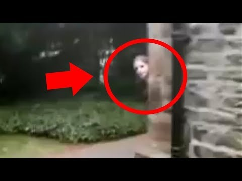 Top 10 Mysterious and Scary Videos To Keep You Up At Night