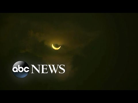 Police, hospitals brace for large crowds during eclipse