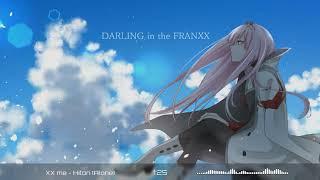『Haruka Tomatsu (Zero Two) - Hitori 』(Darling in the Franxx Ending 4 full)