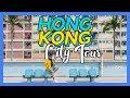 HONG KONG 2018 - DAY 1 CITY TOUR   Gabventures