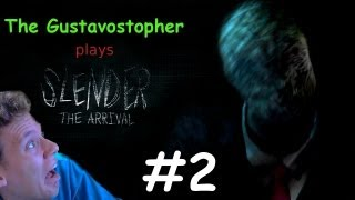 Slender: The Arrival [beta] - MY MOUSE KILLED ME!!! Part 2