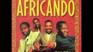 Aisha    Africando