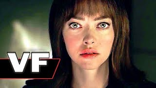 ANON Bande Annonce VF (Film Netflix, 2018) Amanda Seyfried, Clive Owen streaming
