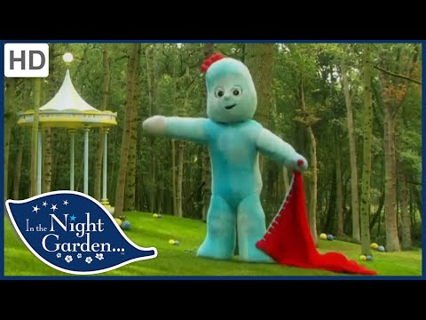 In The Night Garden 353 - Iggle Piggles Tiddle | Cartoons For Kids
