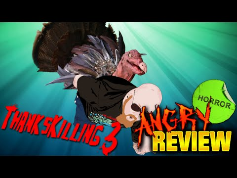 Download ThanksKilling 3 (2012) - Angered Beast Reviewer