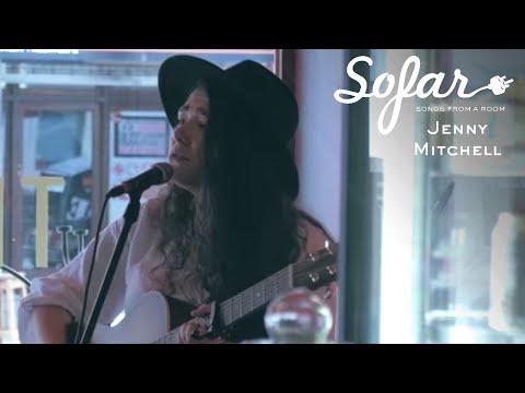 Jenny Mitchell - So Far   Sofar Dunedin