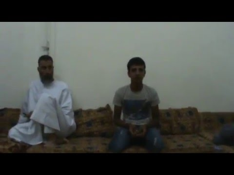 Abuse of Palestinian refugee from Gaza Camp by Jordan government