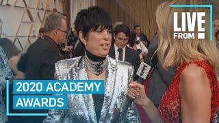 "Diane Warren Didn't Want Chrissy Metz to Sing ""Breakthrough"" | E! Red Carpet & Award Shows"