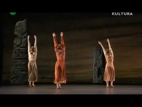 ARENAL Compania Nacional de Danza (2/2)