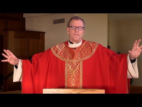 Bishop Barron's Good Friday Homily