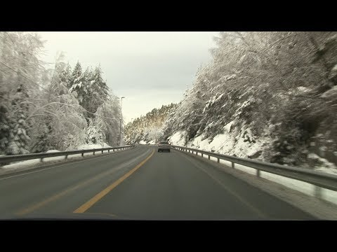 #47 Winter is here part 1