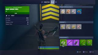 Fortnite, solos vbuck give away/ playin with subs