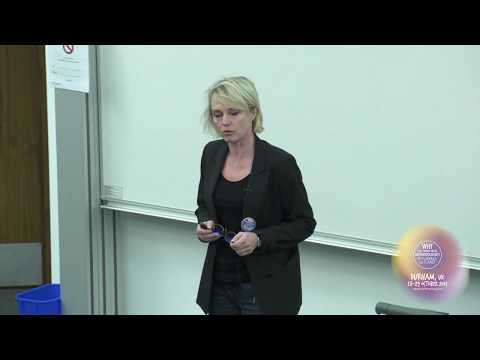 Sophie Bouly de Lesdain @ Why the World Needs Anthropologists: Powering the Planet