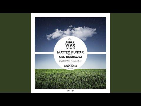 Matteo Puntar & Meli Rodriguez - Crossing Roads mp3 indir