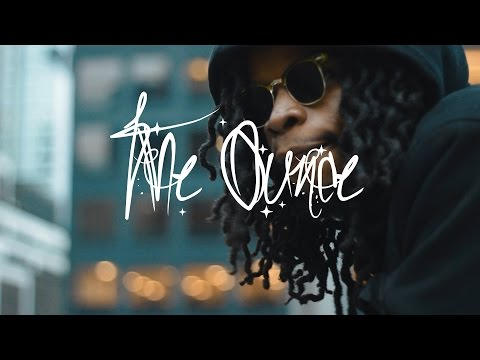 Olumide - The Ounce (feat. GRXZZLY) (Music Video) | #TwoFive