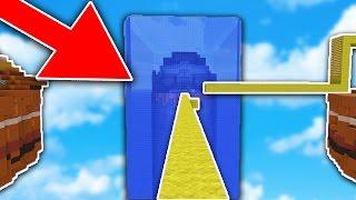 NEW UNDERWATER BEDWARS CHALLENGE! | Minecraft BEDWARS