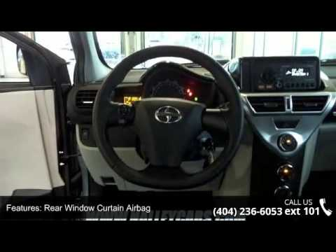 2013 SCION IQ   Nalley Toyota Of Roswell   Roswell, GA 3.